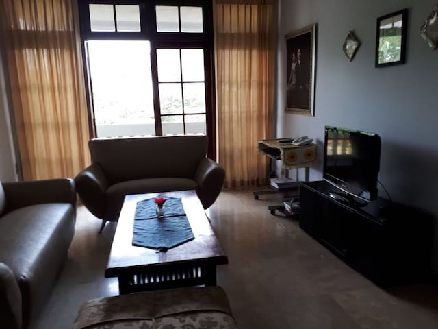 Homey and convenient house in strategic location