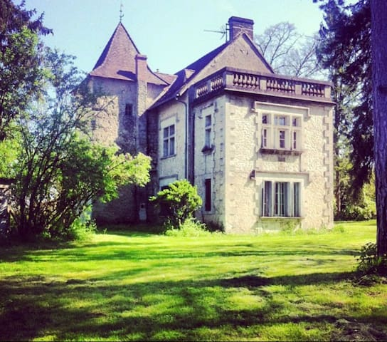 Élégant & design manor Dordogne - Dordogne - 성
