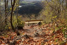 Jura Crest Trail
