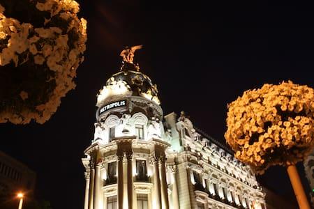 Molto confortevole vi sentirete com - Madrid