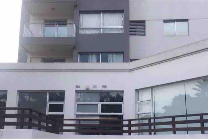 Cómodo apartamento con la mejor ubicación