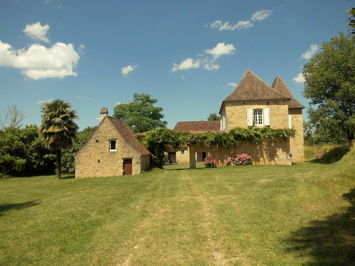 HAVEN OF PEACE IN THE HEART OF THE PERIGORD