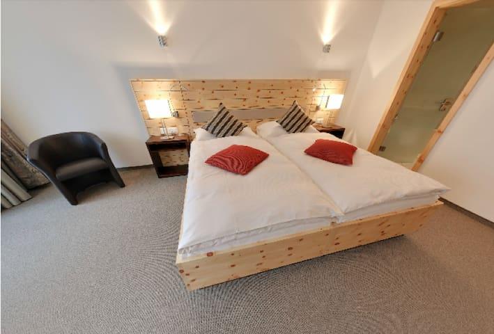 Woody Studio Champfèr - St. Moritz - Saint Moritz - Lägenhet