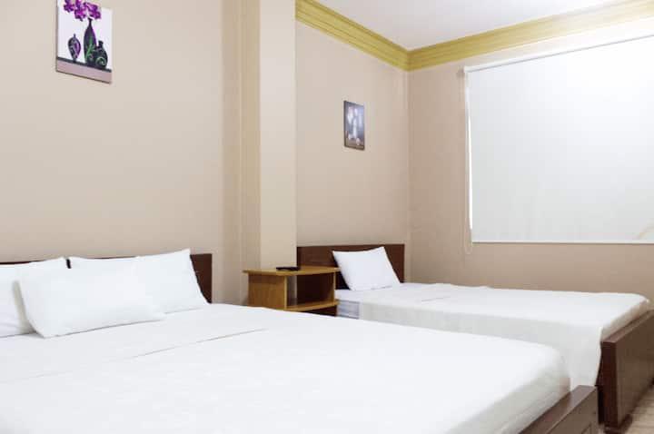 Acogedor Apartamento MiniHotel #4 - Privado