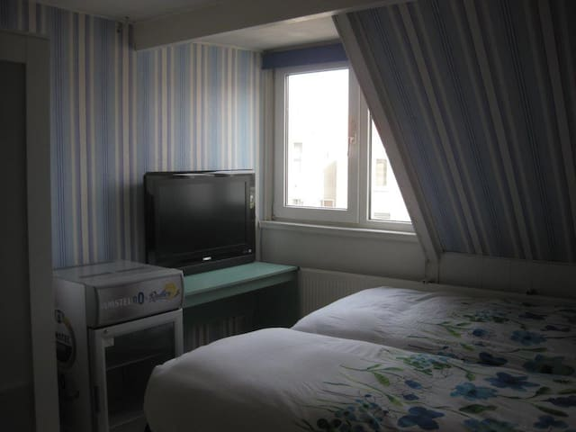 Cosy Room - The Hague - House