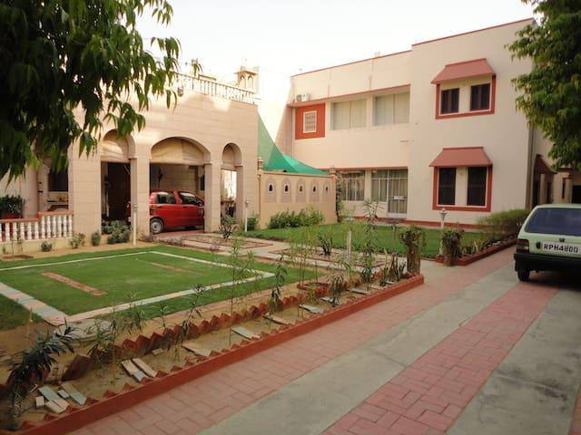 Suraj Niwas Home Stay
