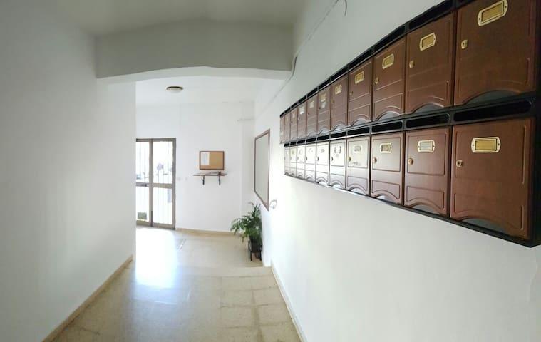 Alquiler de habitaciones - Montilla