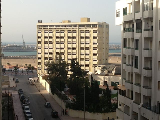 Apartment in the center of Tanger