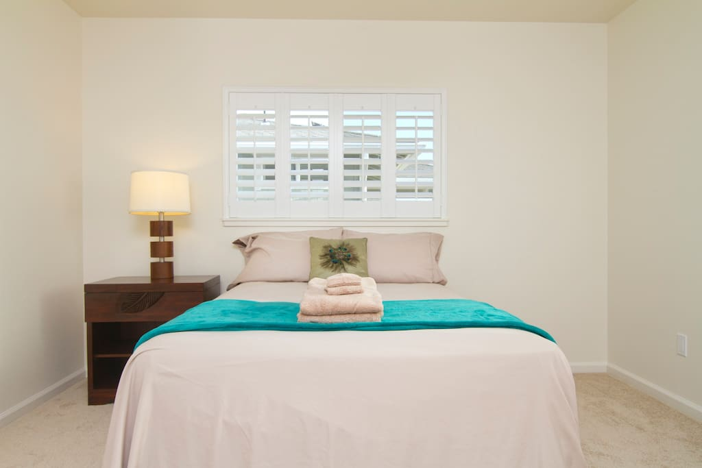 Pineapple Room # 1 with Ocean View