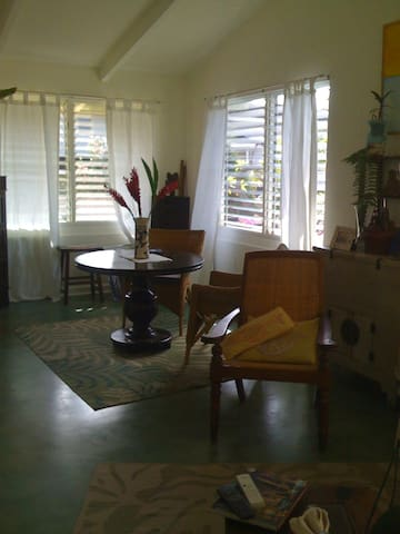 private room in my home - Honolulu - House