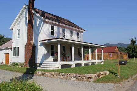 Quiet Renovated Farm House - Northville