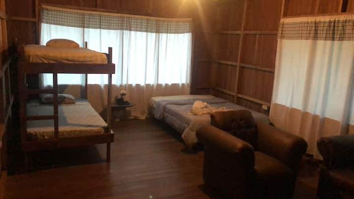 Hostel Casa Sarapiquí