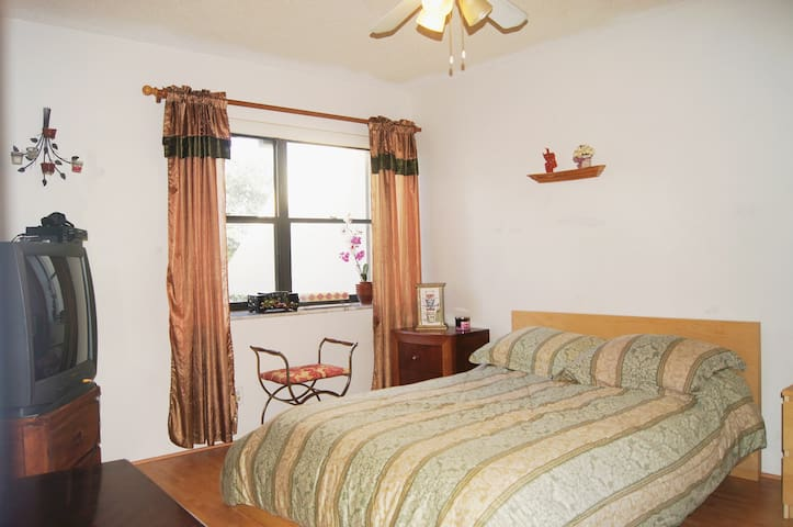Lovely Room in Weston Florida - Weston - House