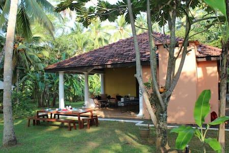 villa nicomar - Godauda - Haus