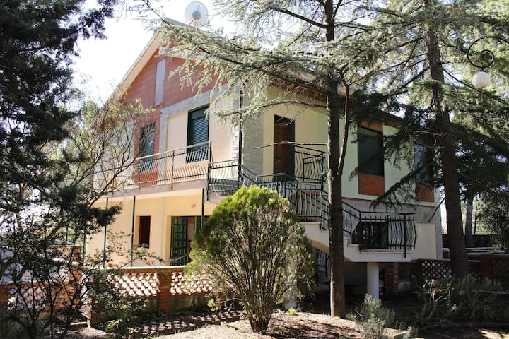 La vostra casa sull'Etna a Pedara. - Pedara - Bed & Breakfast