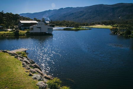 Lakeside Apartment at Crackenback - Crackenback