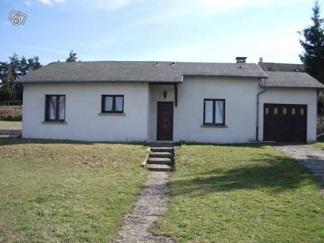 Belle maison de campagne Lozere