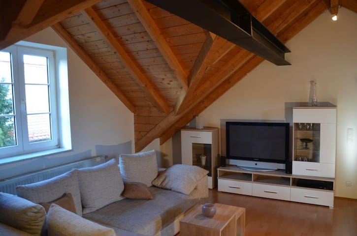 Lovely Home Munich-Apartment - Monaco - Appartamento