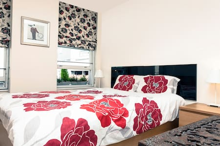 large 2 bed flat Piccadilly Circus - Londra - Appartamento