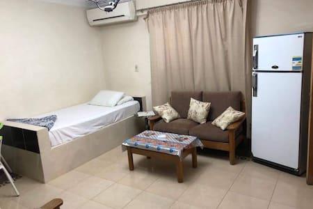 Simple And Cozy Studio In Maadi near The Corniche