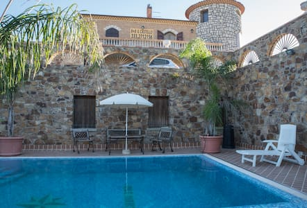 Suite al Castello - Piazza Armerina - Bed & Breakfast