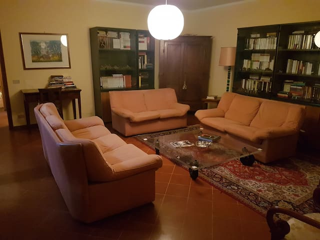 Casa Nonna Tina, Ravenna centro storico - Ravenna - House