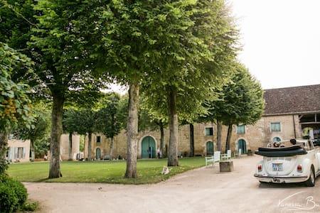 Guest loft in Burgundy heven - Barbirey-sur-Ouche - Σοφίτα