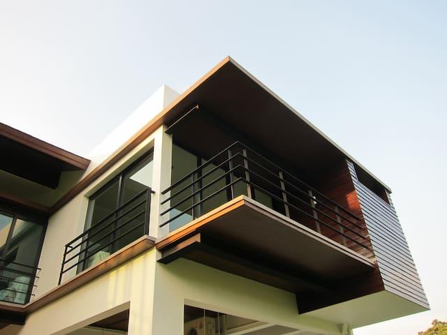 Pomelo Khaoyai Holiday home - Pak Chong, Nakhon Ratchasima, Thailand - Casa
