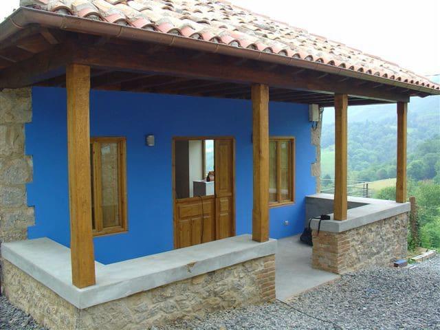 La Escuelina - Asturias - Rumah