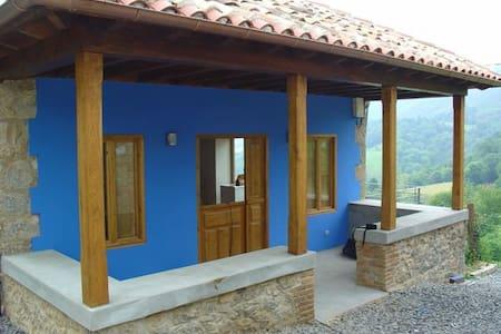 La Escuelina - Asturias - บ้าน