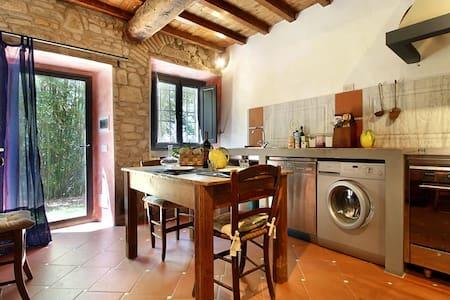 La Casa Verde - Firenze