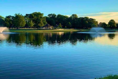 Spring Lake Manor | Rutgers ~ NYC ~ Jersey Shore