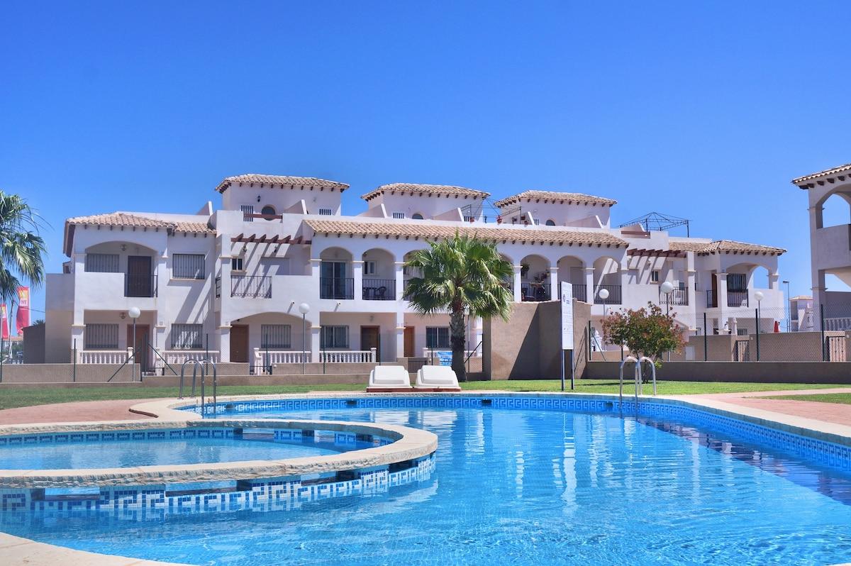 Покупка недвижимости дома в испании аликанте