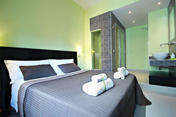 Classic Room- Single, Double, Triple Room