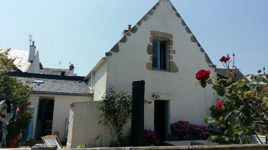 charmante maison à Quiberon proche de la baie