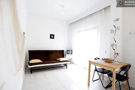 Apartment by the sea, Kallikrateia - Neea Kallikrateia