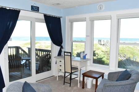 Oceanfront 1st Floor Incredible Views Outer Banks