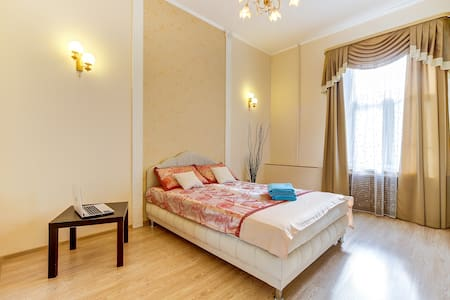 Apartaments on Krepostnaya 12 - Выборг