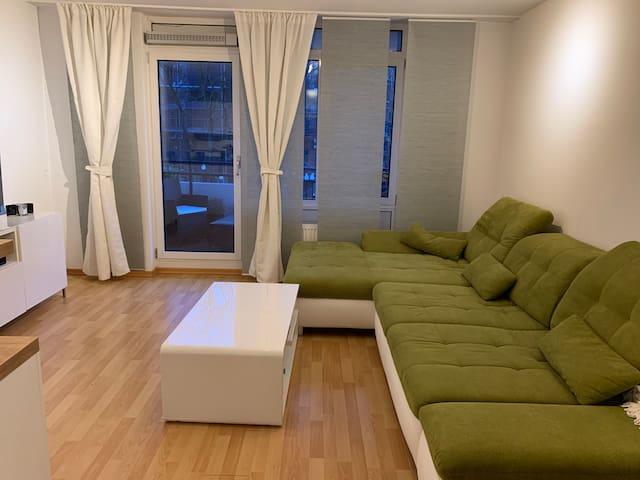 Wunderschöne Maisonette Wohnung in Köln-Nippes