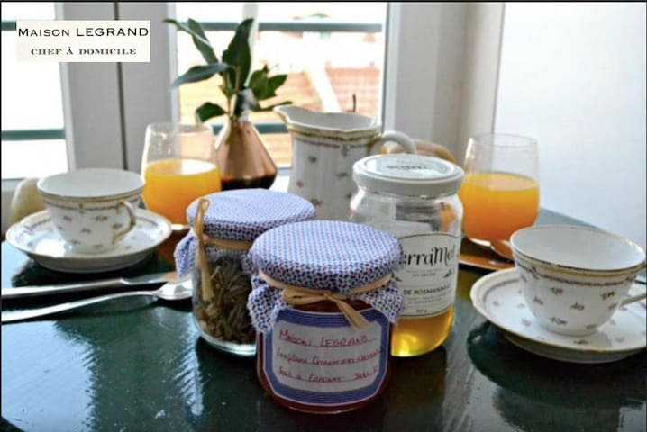 Maison Legrand - Lisbon B & B - Lisboa - Bed & Breakfast