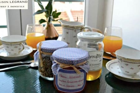 Maison Legrand - Bed & Breakfast - Lisboa