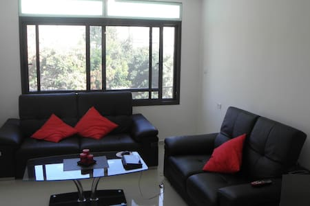 5 min from Tel-Aviv! Modern+gym - Azor - Apartemen