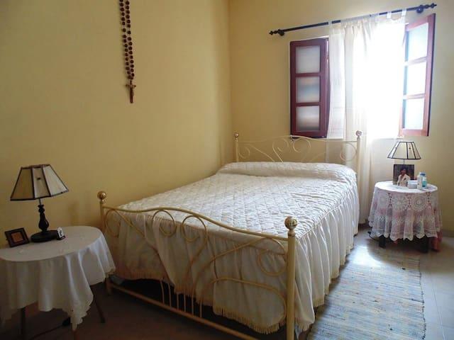 Lovely shared house in Sal Rei - Sal Rei - Casa