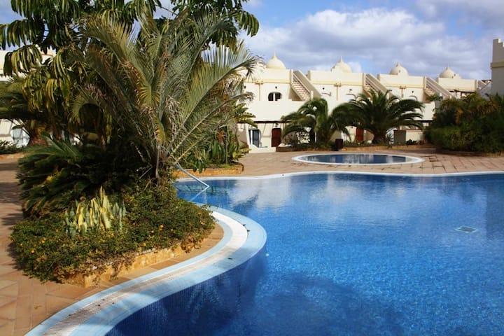 Villa Paraiso, El Sultán, Corralejo, Fuerteventura