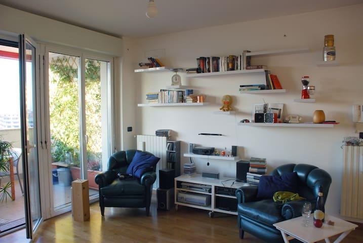 New Design Apartment - Less Is More - Milan - Apartment
