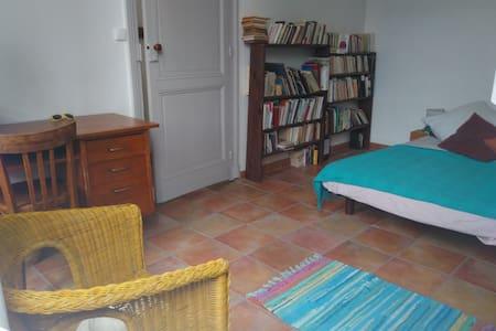 GaroConfort (sde & wc privés) - Marmande - House - 1