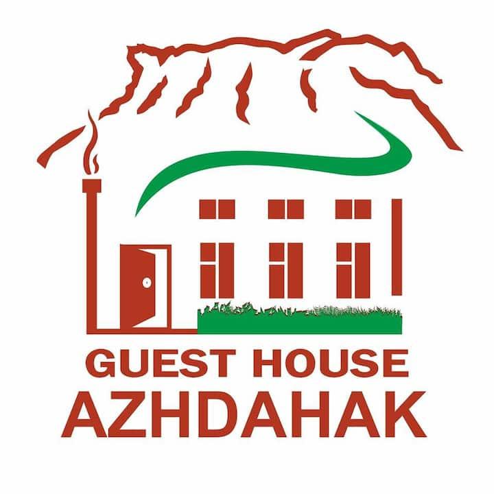 Azhdahak guest house B&B-20km from Yerevan city
