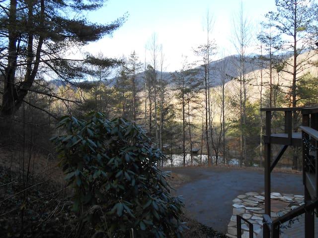 Blue Ridge Retreat - Marshall - Dům