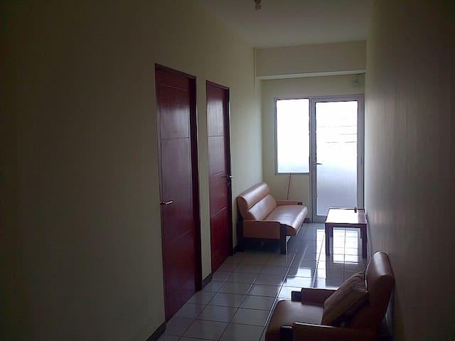 Apartement Buah Batu Park - Bojongsoang - 公寓