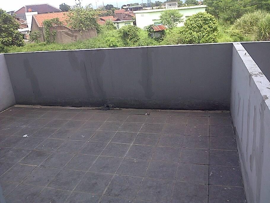 teras / balkon